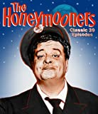 Honeymooners: Classic 39 Episodes [Blu-ray]
