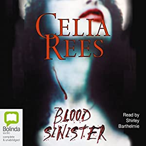 Blood Sinister Audiobook