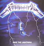 Ride the Lightning [VINYL] Metallica
