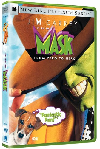 Mask [DVD] [1994] [Region 1] [US Import] [NTSC]