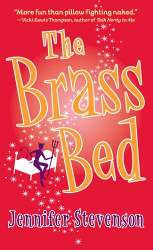 Image for The Brass Bed