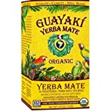 Search : Organic Yerba Mate Tea 25 Bags