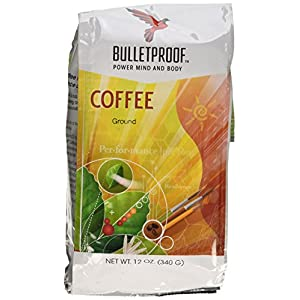 Bulletproof - Upgraded Ground Coffee - 12 oz.