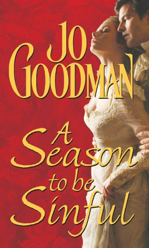 A Season To Be Sinful, Goodman,Jo
