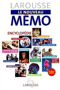 encyclopedie larousse 2014