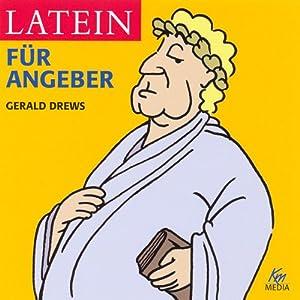 Latein für Angeber Hörbuch