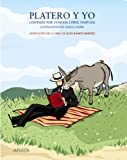 img - for Platero y Yo contado por Concha Lopez Narvaez / Platero and I told by Concha Lopez Narvaez (Spanish Edition) book / textbook / text book