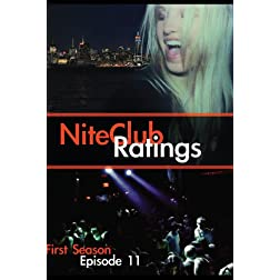 Night Club Ratings - Season 1, Episode 11