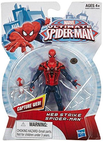 Spiderman Web Strike Spider-Man - 1