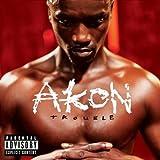 echange, troc Akon, Styles P. - Trouble