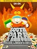 South Park: Bigger, Longer & Uncut [DVD] [1999]