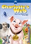 Charlotte's Web (Widescreen) (Bilingual)