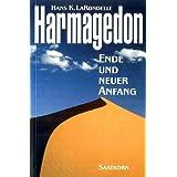 """Harmagedon. Ende und neuer Anfangvon """"Hans K. LaRondelle"""""""