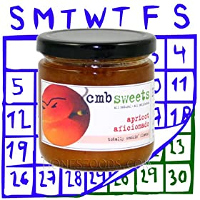 Jam of the Month, available at Amazon.com