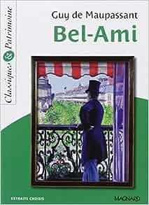 Summary Of A Wedding Gift By Guy De Maupassant : Bel-Ami: Amazon.co.uk: Guy de Maupassant, Christine Girodias-Majeune ...