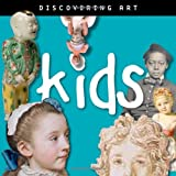 img - for Discovering Art: Kids book / textbook / text book