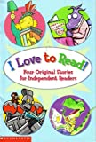 img - for I Love to Read! book / textbook / text book