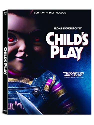 Blu-ray : Child's Play