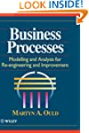 Business Processes: Modelling and Ana...