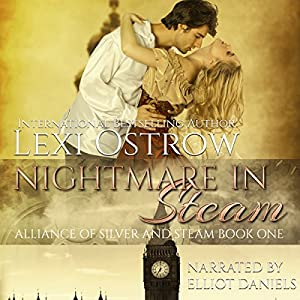 Nightmare in Steam Audiobook