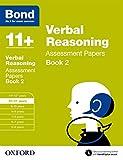 Bond 11+: Verbal Reasoning: Assessment P...