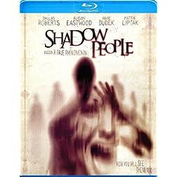 Shadow People [Blu-ray]