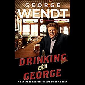 Drinking with George Audiobook