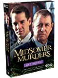 Midsomer Murders - Set Seven (The Green Man / Bad Tidings / The Fisher King / Sins Of Commision)