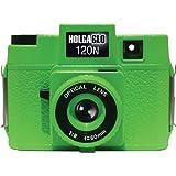 Holga 304120 Holga HOLGAGLO 120N Cameras (Neon Green)