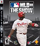MLB 08: The Show - PlayStation 3