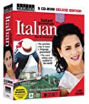 Instant Immersion Italian (5 CD-ROM Set)