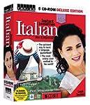 Instant Immersion Italian (5 CD-ROM Set)