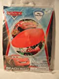 Disney Cars 20 Beach Ball