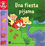img - for Una Fiesta Pijama (Spanish Edition) book / textbook / text book