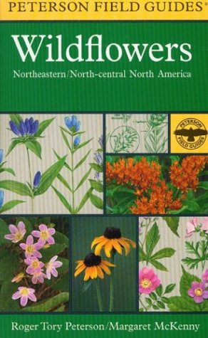 Field Guide to Wildflowers : Northeastern and North-Central North America, ROGER TORY PETERSON, MARGARET MCKENNY