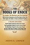 The Books of Enoch: The Angels, The Watchers and The Nephilim: (With Extensive Commentary on the Three Books of Enoch, the Fallen Angels, the Calendar of Enoch, and Daniel's Prophecy) (Paperback)