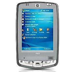 HP iPAQ hx2495 Pocket PC