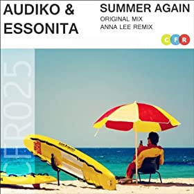 Audiko and Essonita Summer Again