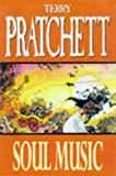 Soul Music : Unseen Library Edition 1/4 Leather Bound The Sixteenth Discworld novel