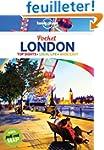 Pocket London 4ed - Anglais