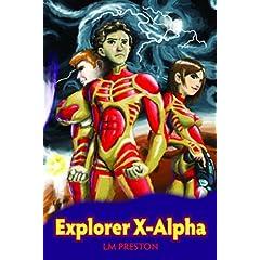 Explorer X - Alpha