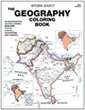 img - for Geography Coloring Book (3rd Edition) by Kapit, Wynn (2002) Paperback book / textbook / text book