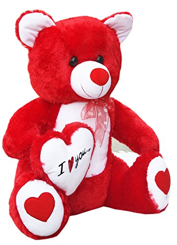 Amardeep-And-Co-Red-Teddy-With-I-Love-You-Heart-60cms-ad1142