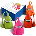 The Friendly Swede Silicone Tea Infus...