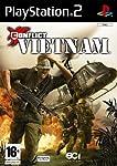 Conflict Vietnam (PS2)