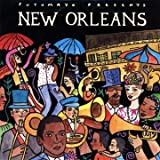 Putumayo Presents New Orleans