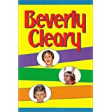 Beverly Cleary, Henry Huggins Series (Boxed Set) (Henry in the Clubhouse, Henry Huggins, Henry and Beezus, and Henry and Ribsy) ~ Beverly Cleary