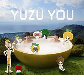 YUZU YOU[2006-2011]【豪華ブックレット付き】(初回仕様盤)