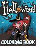 Halloween Coloring Book (Jumbo Size)