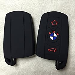 SFK Silicone Cover For BMW 3/5 Series Smart Keys